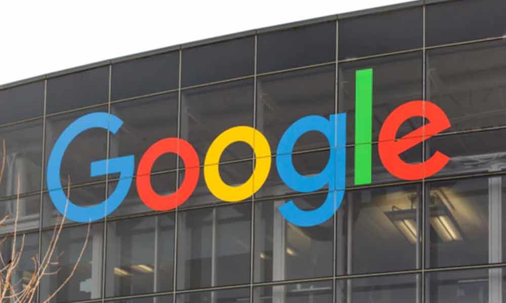 Google to help TS govt upload info in Telugu