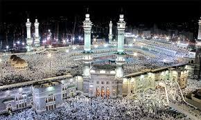 All Pilgrims are safe in Makkah: Telangana State Haj Committee