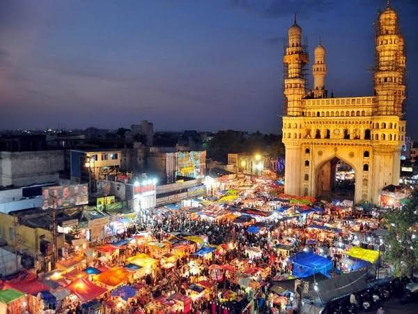 Hyderabad declares world
