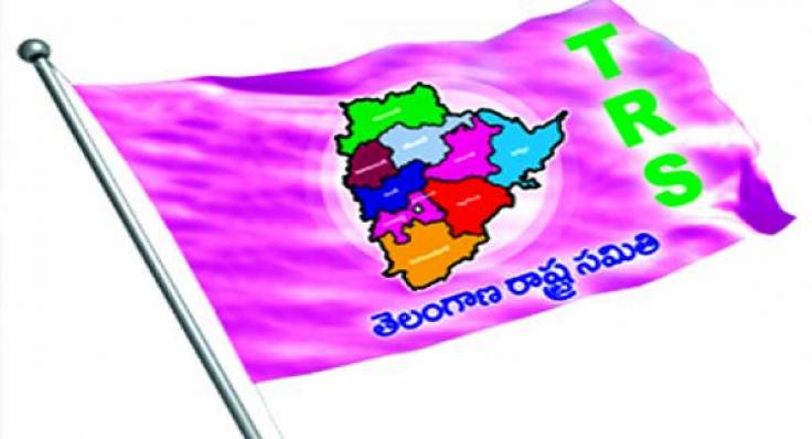 Latest trends shows TRS dominating in Telangana