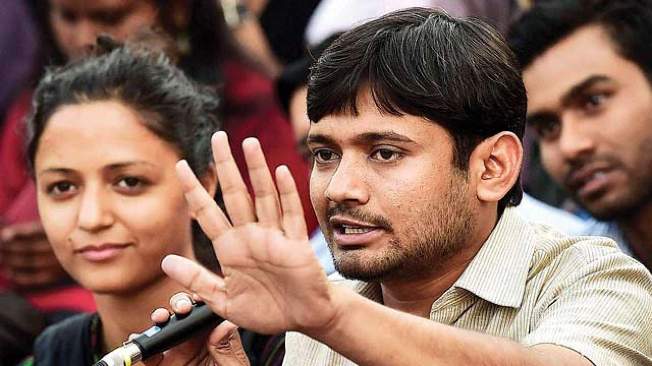 Centre is diverting the attention of people from real issues: Kanhaiya Kumar