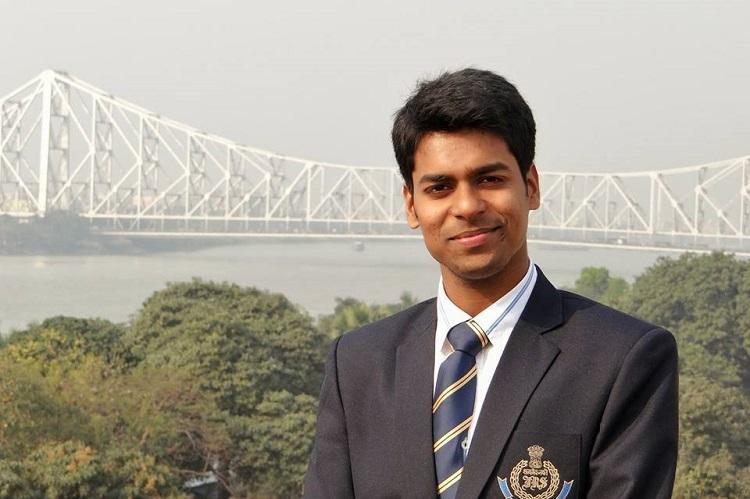 Telangana's Durishetty Anudeep tops UPSC civil services exam