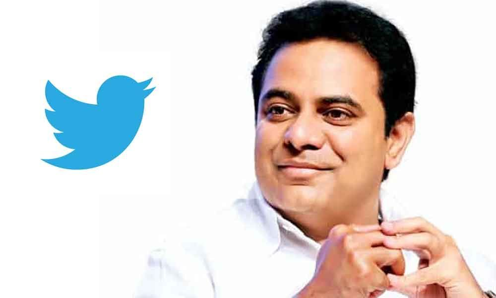 Violence in the national capital is a painful reminder to all of us Indians: K T Rama Rao