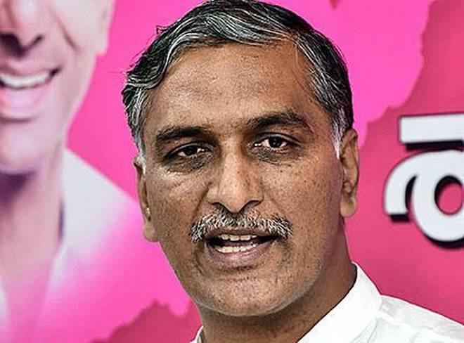 TRS mission is to win 16 MP seats in Lok Sabha polls: Harish Rao