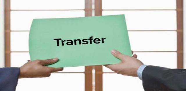 Telangana govt issues transfers and postings orders of IAS cadre