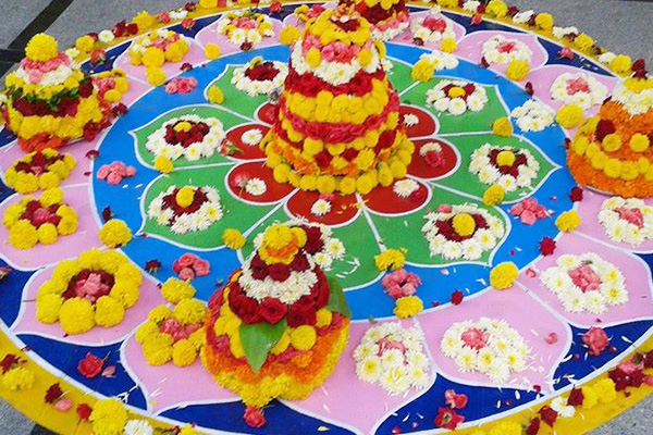 GHMC gears up for Saddula Bathukamma