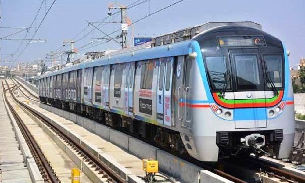 More Metro train services on Ameerpet-Hitec City line