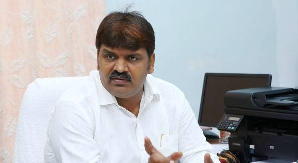 Complete all road works by June 10: Mayor Bonthu Rammohan