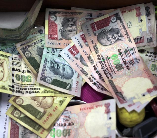 "retired HC judge to probe ""Call Money"" scam In Andhra Pradesh"