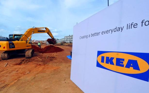 IKEA Hyderabad store to be ready by early 2018
