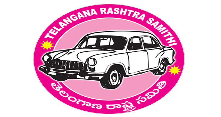 TRS submits new version of Car symbol to Election Commission