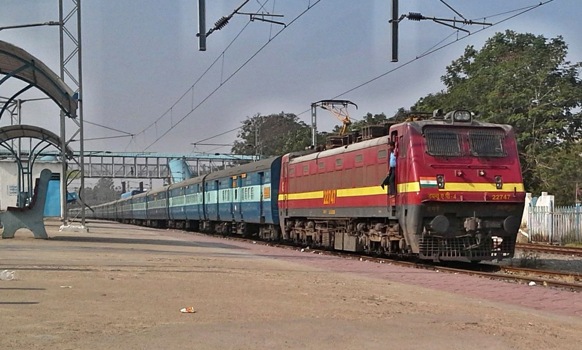 SCR to ply 36 special trains to Kochuveli and Ernakulam