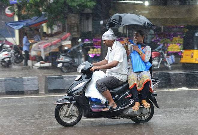 More rainfall is in store for next two days: IMD