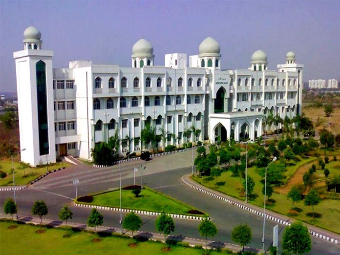 MANUU to host 3rd National Urdu Social Sciences Congress in Hyderabad