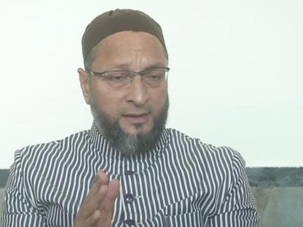 Asaduddin Owaisi urges Telangana government to resolve issues related to minorities