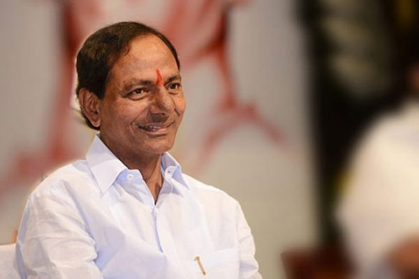 CM KCR extends Christmas greetings to people