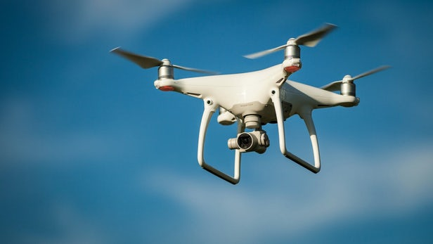 WEF Centre, Telangana govt set to send medical supplies via drones