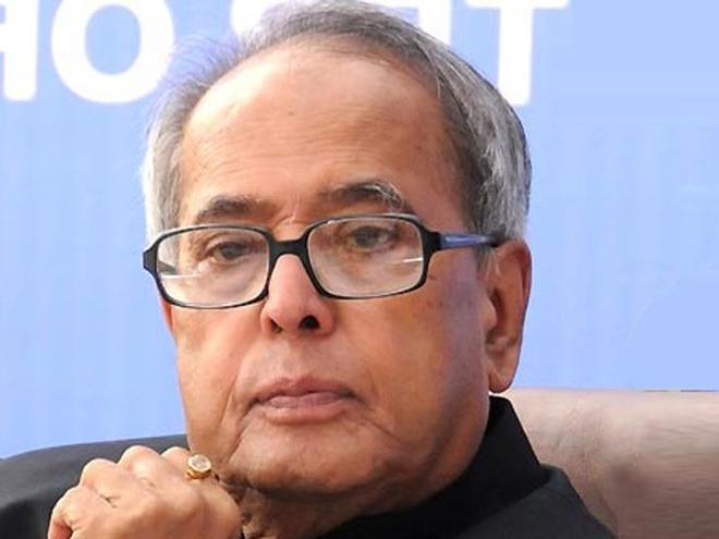 President Pranab Mukherjee on southern sojourn from Dec 18