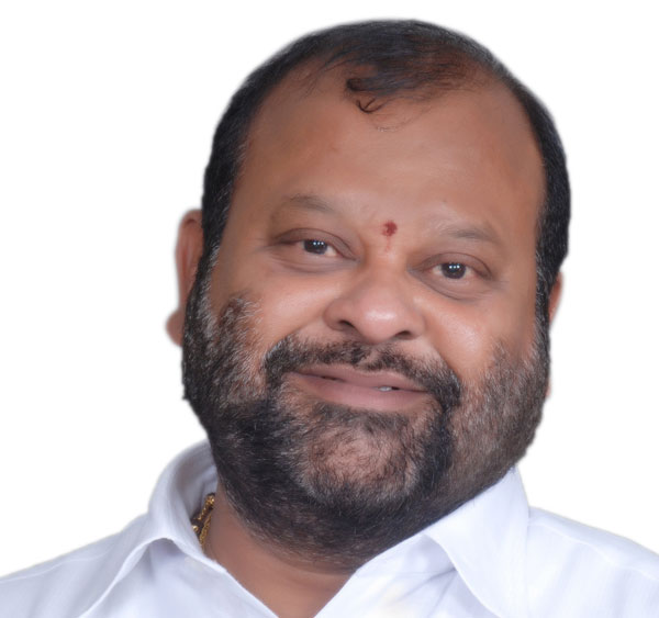 Congress leading in Goshamahal Constituency