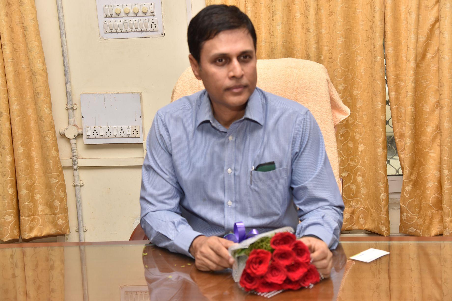 Telangana ready for polls: Rajat Kumar