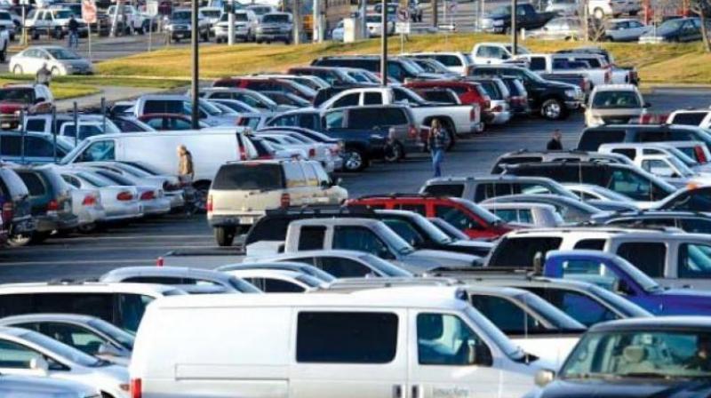 HMDA ignores violation of parking fee deal