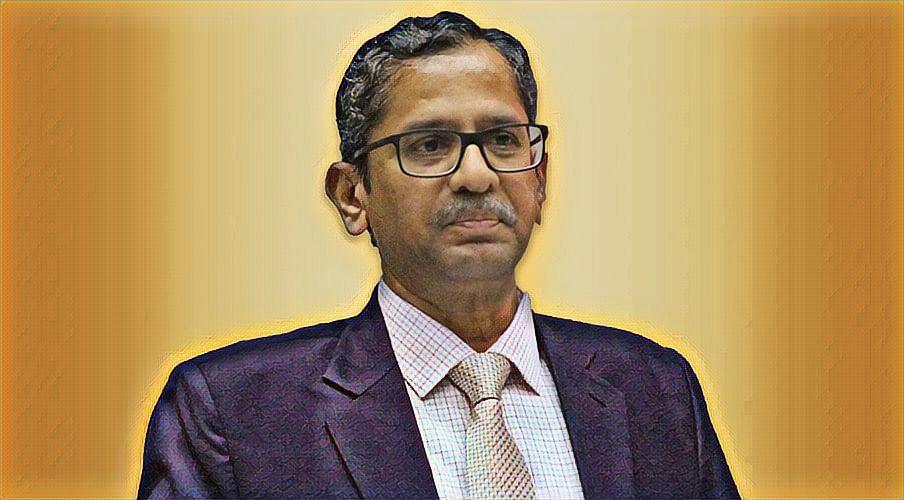 CJI for International Arbitration Centre in Hyderabad