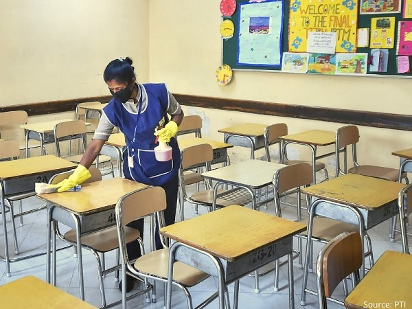 Parents oppose move to reopen schools, colleges in Telangana