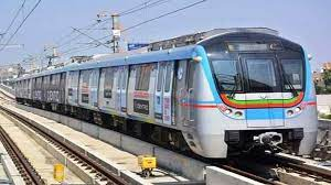 Hyderabad Metro to reschedule timings from today