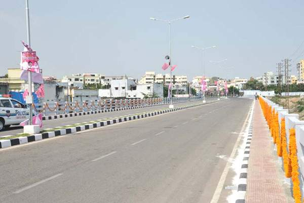 LB Nagar flyover to open in January 2019