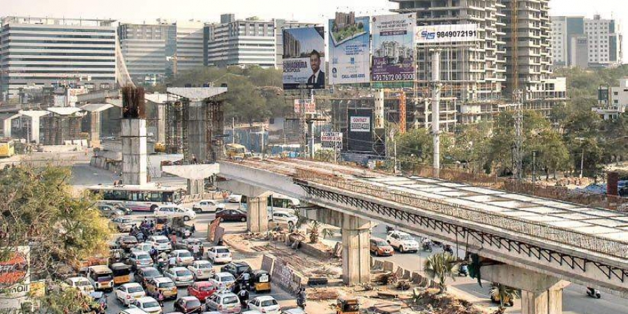 GHMC, police to coordinate for better traffic management
