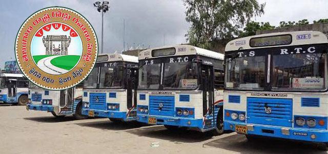 TSRTC deploys special bus services for Dussehra  season