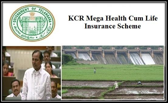 LIC insurance scheme for families of Telangana farmers very soon