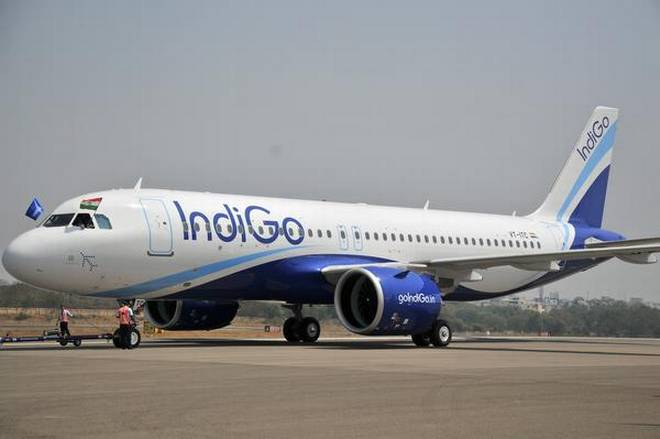 Hyderabad-Delhi flight grounded after technical glitch
