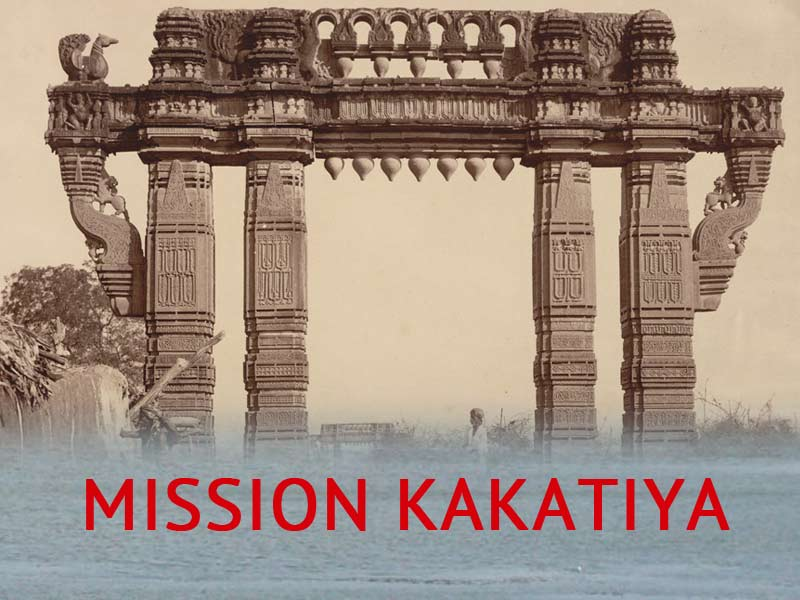 Mission Kakatiya phase-3 works to commence from January