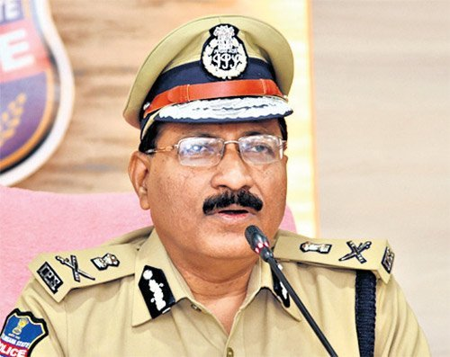Telangana Police decided to intensify the crackdown against mask violators