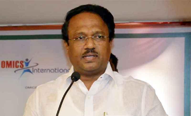 Telangana Health Minister C.Laxma Reddy launches 'ANMOL'