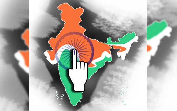 Counting underway in Telangana for 17 Lok Sabha seats