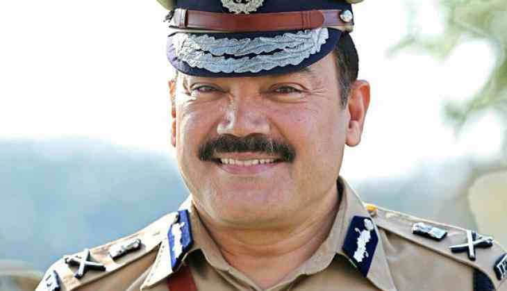 Hyderabad cops to form flying squads for Lok Sabha polls