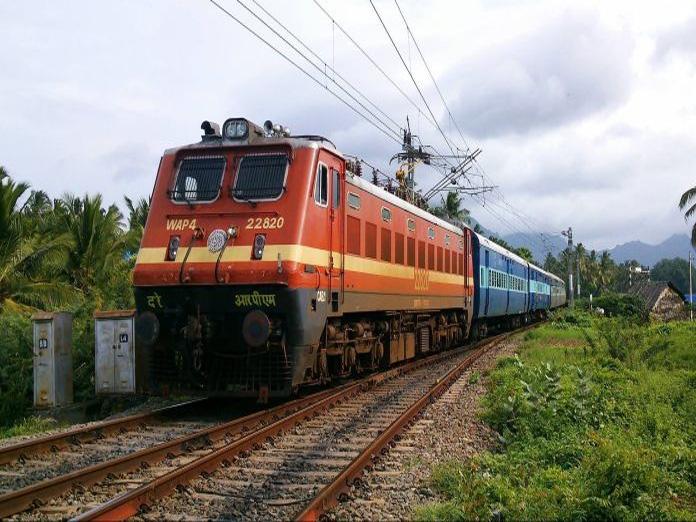SCR to run special trains to Narsapur and Vijayawada