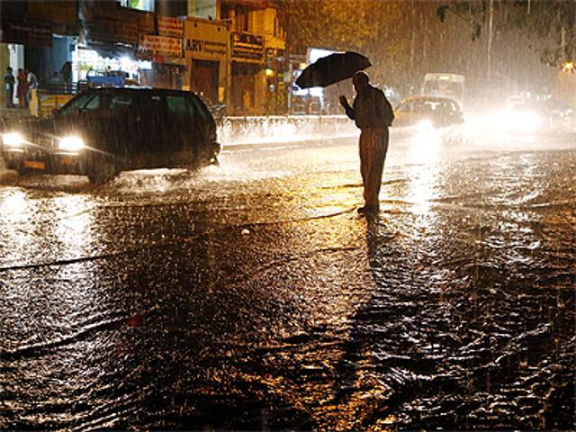 More rains predict over next 2 days