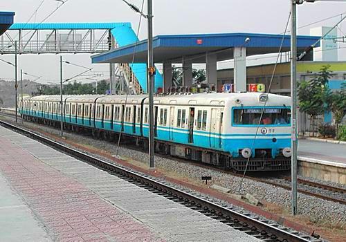 MMTS Phase II by December 2017: Bandaru Dattatreya
