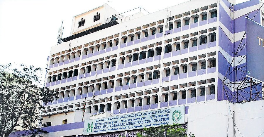 Sujatha Gupta appointed GHMC Officer on Special Duty