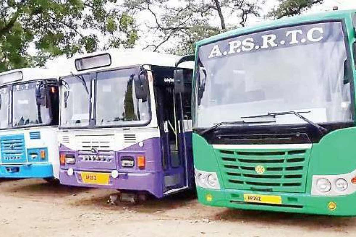 APSRTC gears up for resumption of operations soon in Hyderabad