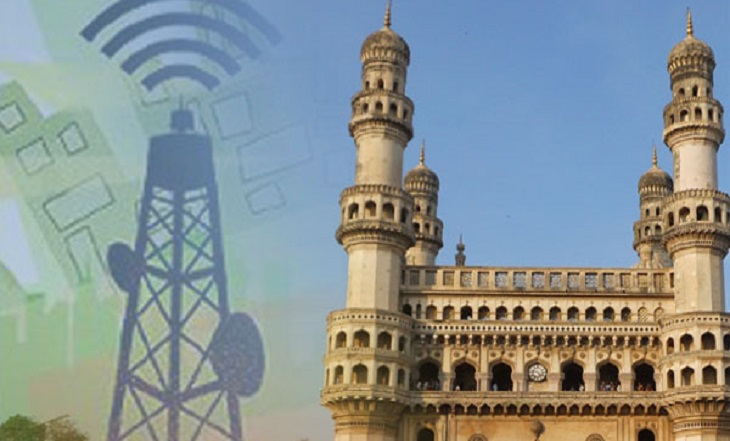 Hyderabad to get free Wi-fi soon