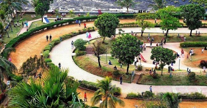 Oxygen Park to be built in Hyderabad's LB Nagar