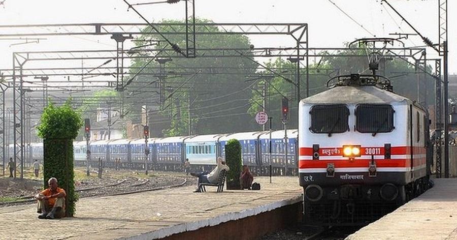 Sabari Express diverted to run via Ernakulam junction
