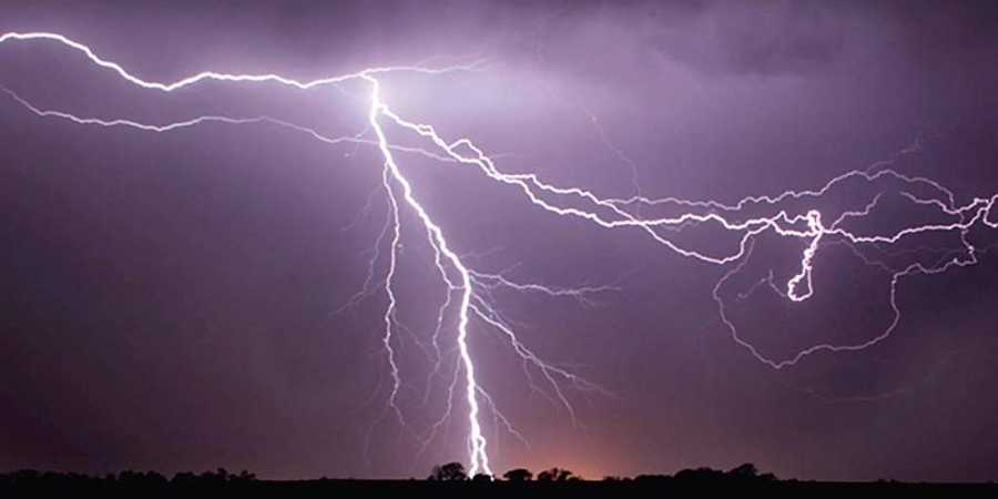 Thunderstorm likely in Telangana today