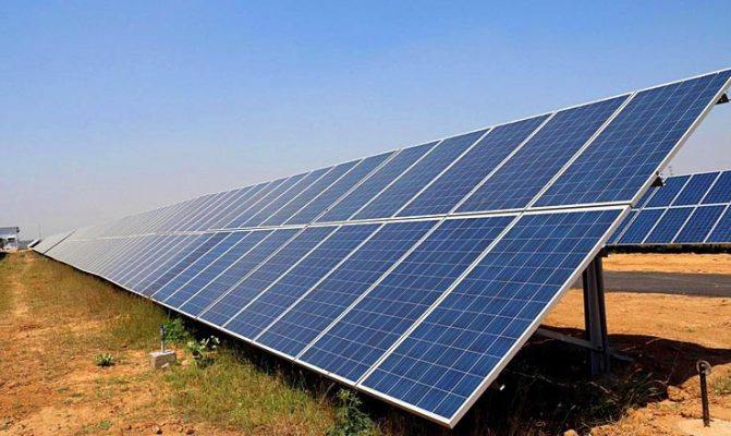 Telangana to invite bids for 1,000 MW solar power