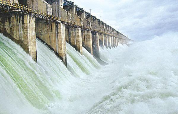 Sriramsagar works completed before monsoon: CM KCR