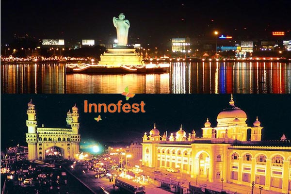 Hyderabad to host Innofest on Nov 21